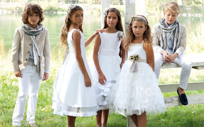 Vestidos de comunion en zona oeste